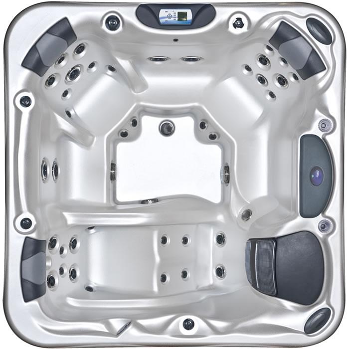 Deep seat large 6 seater hot tub lazboy fantasy spa lazboy fantasy spa publicscrutiny Choice Image