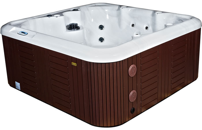 Budget Price Family Hot Tub Lazboy Relax Spa